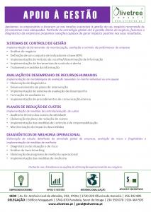 Folhetos dos Serviços Olivetree_V2_24 abril 2015_Apoio à gestão